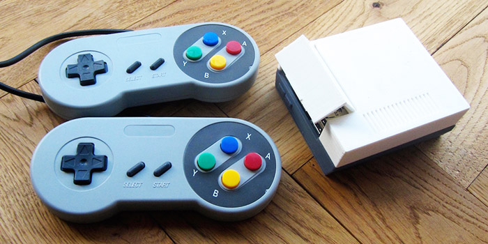 The all-in-one console Retro Lindo is brining those classic video games to your TV