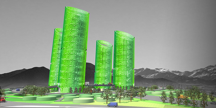 Vertical farming and the future of agriculture and food production