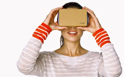 Google Cardboard, Simple and Affordable Virtual RealityGoogle Cardboard, Simple and Affordable Virtual Reality