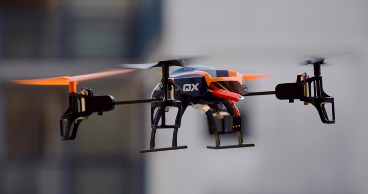 4 practical and helpful uses for drone technology