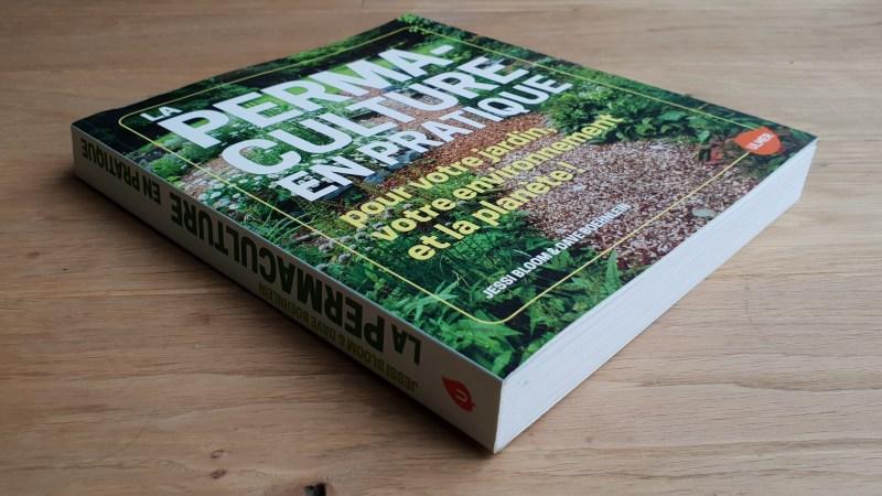 La Permaculture en pratique, le livre