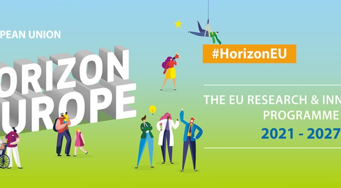 Horizon-europe.it è ora on line!