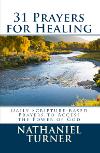 31 Prayers for Healing