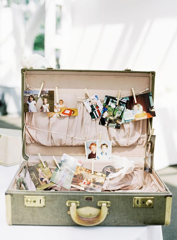 Ma Valise Vintage Jen Fais Quoi Vert Cerise Blog