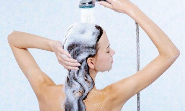 Cómo se debe lavar el cabello
