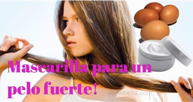 Devuelve la vida a tu cabello