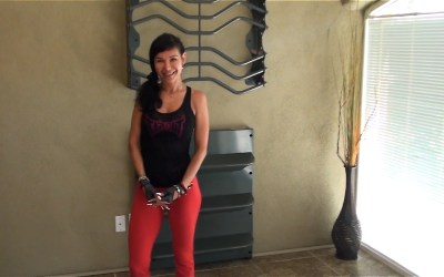 Client Story – Analia – Las Vegas, NV