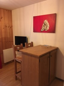 Location Appartement Bourg St Maurice Mandat 3 2