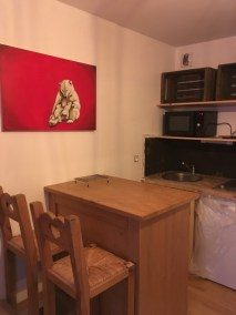 Location Appartement Bourg St Maurice Mandat 3 4