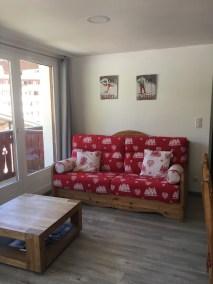 Location Appartement Tignes Val Claret Mandat 1 13