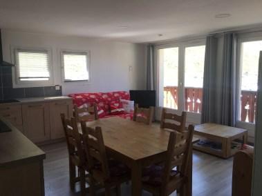 Location Appartement Tignes Val Claret Mandat 1 18