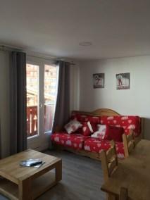 Location Appartement Tignes Val Claret Mandat 1 2