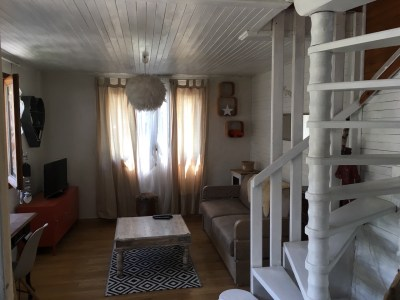 Location Maison Bourg St Maurice Mandat 2 35