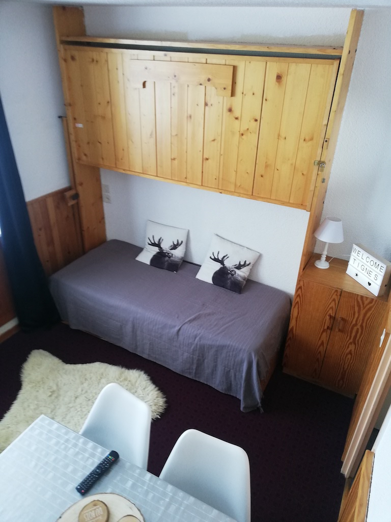 Espace couchage Appartement 178