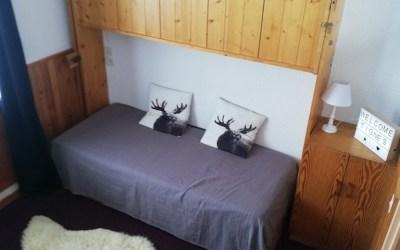 Location meublée – Appartement Tignes Val Claret – Mandat 10