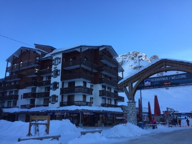 Location Appartement Tignes Val Claret Rond Point Des Pistes 178 Mandat 10 20