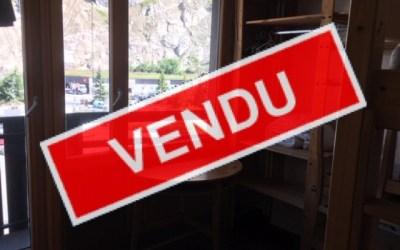 Vente Studio quartier  La Daille – Val d'Isère – Ref 2019.14