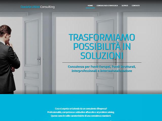 grafica e siti internet a Roma e Viterbo