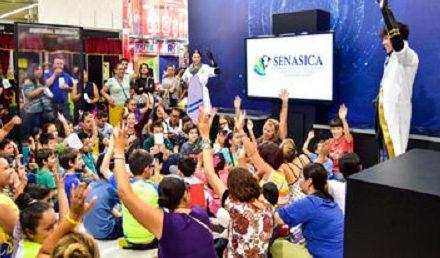 Gira PKE Alimentos, un mundo infantil por descubrir 2018