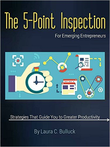The 5-Point Inspection