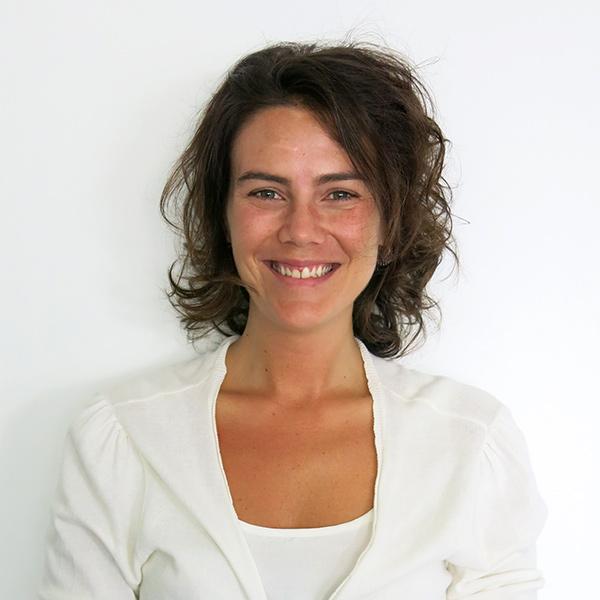 Carolina Barzi