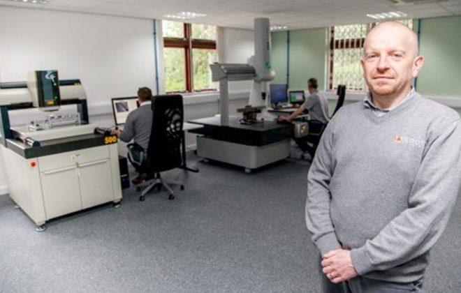 Nottingham Opens in May - Verus Metrology Partners