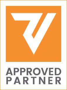 Approved Partner Badge - Verus Metrology Partners