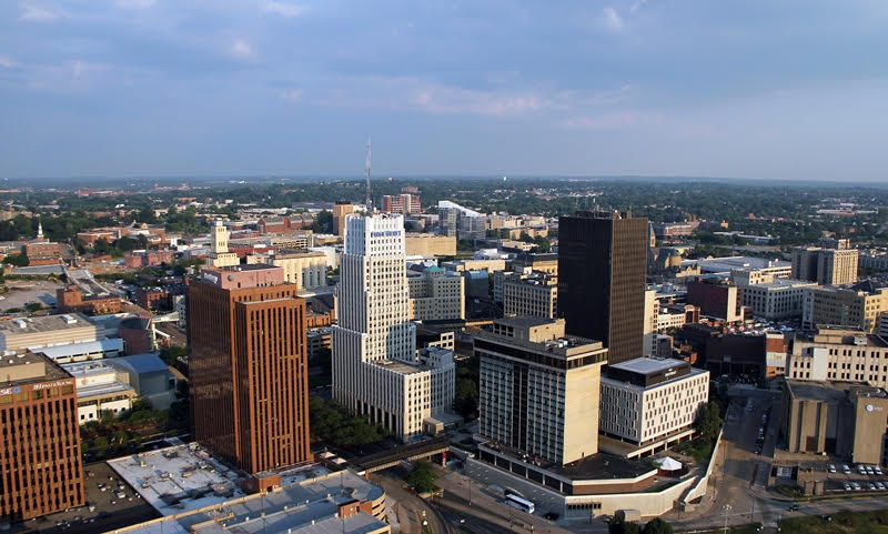 Akron, Ohio says cyberattack forced shutdown of city help line