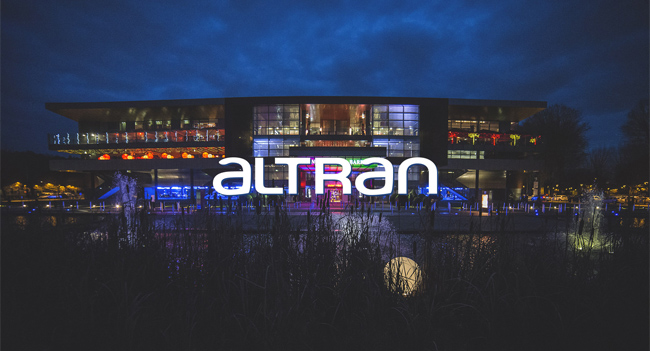 Altran Technologies hit by LockerGoga ransomware attack