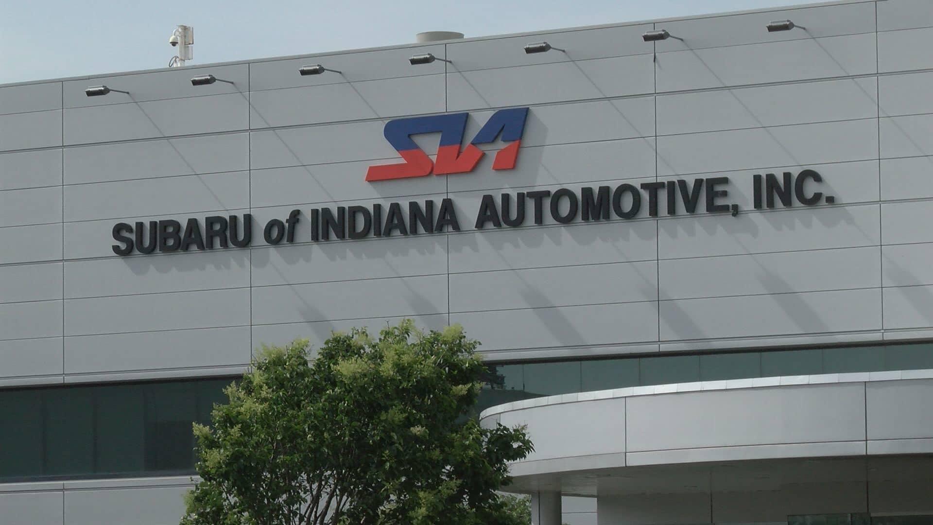 2 Lafayette auto plants shut down; FBI investigates ransomware attack