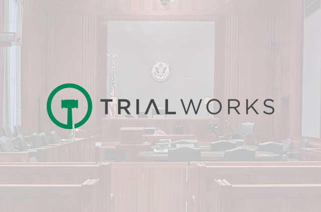Ransomware hit TrialWorks, law firms and lawyers were not able to access court documents