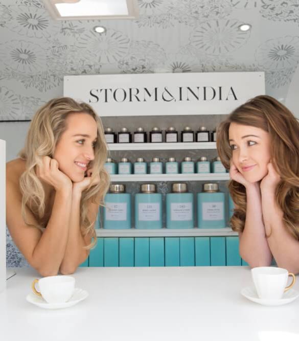 Tea Sisters