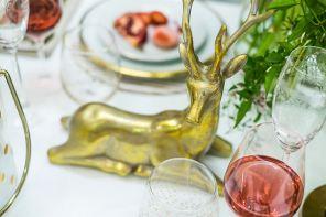 Gold Deer $99.90