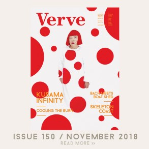 Issue 150 | November 2018