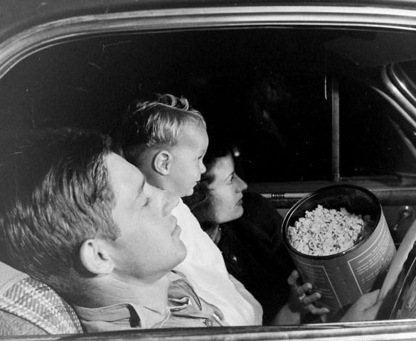 Dine In Cinema