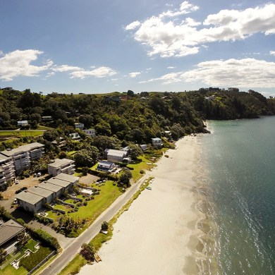 The Sands Waiheke Self Contained Apartments