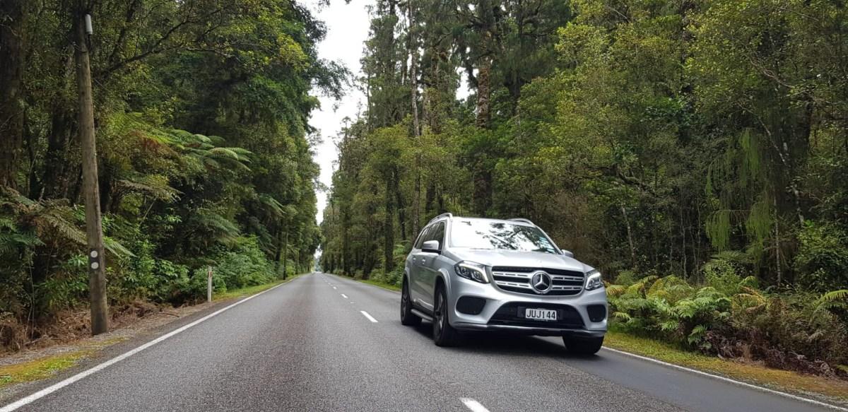 Alpine Luxury Tours | Mercedes GLS