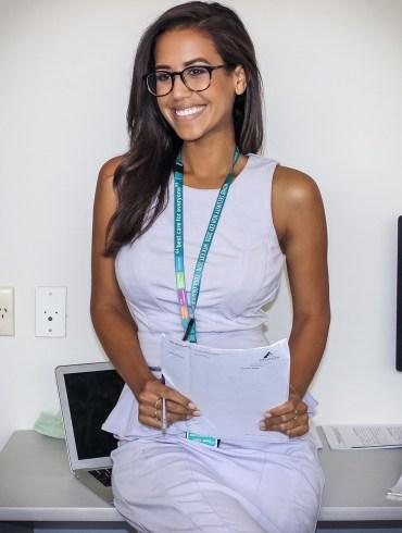 Dr Lesina Nakhid-Schuster