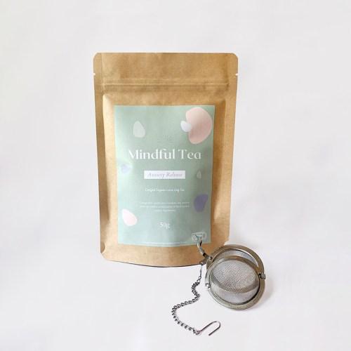 Mindful Tea Starter