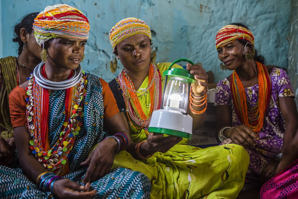 Prashant Viswanathan Bonda Tribe Odisha women empowerment light NGO Candid Camera