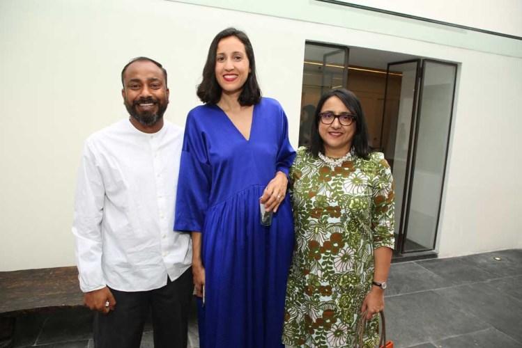 Sanjay Garg, Malika Verma Kashyap and Jagdip Jagpal