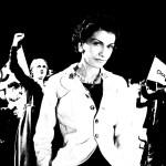 Gabrielle a rebel at heart, short film, Coco Chanel, Karl Lagerfeld, luxury, fashion, Chanel