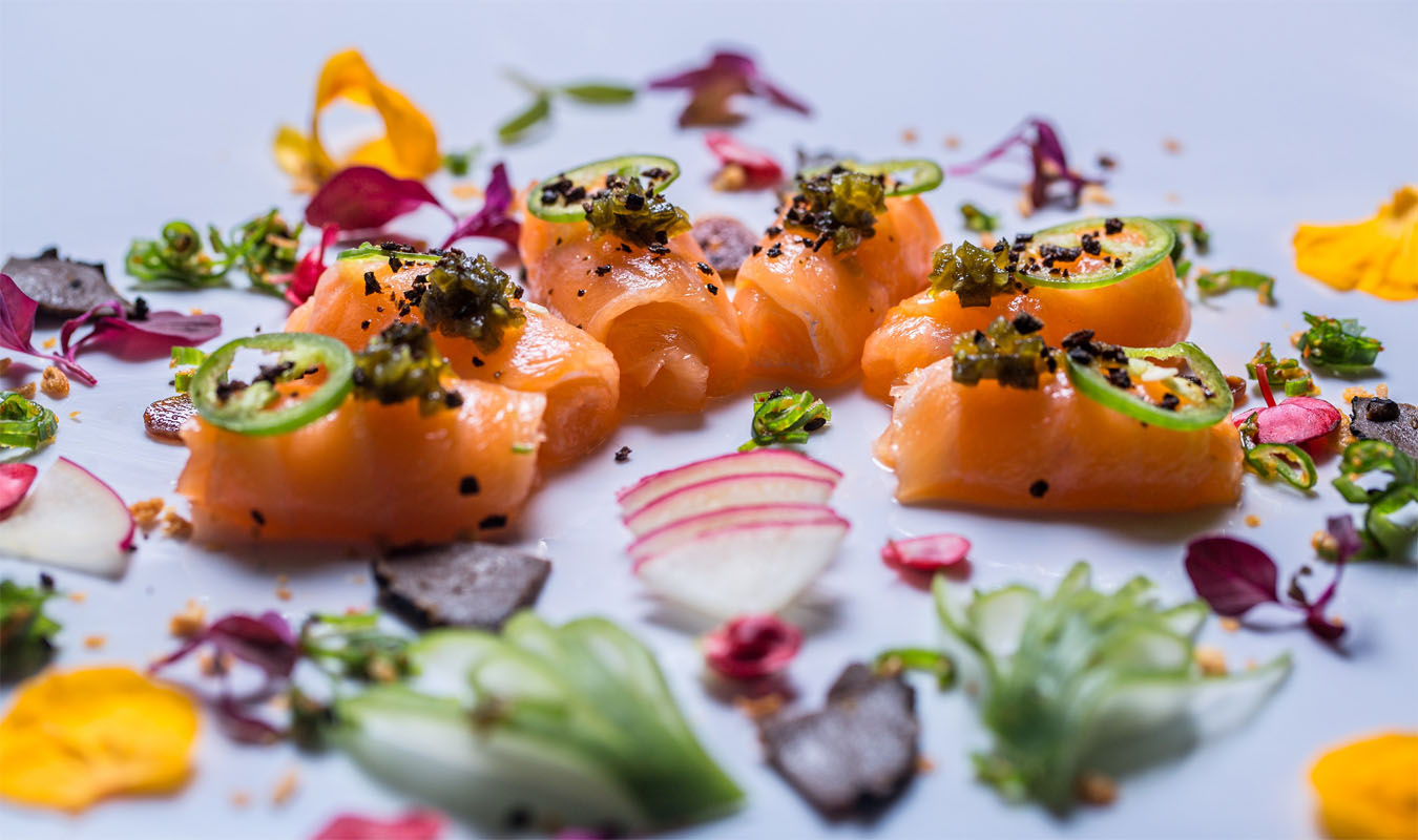 Asian, BKC, Cuisine, Featured, Food, Online Exclusive, Oriental, PaPaYa, Restaurant, Verve Gourmand, Wine & Dine
