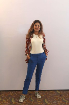 Priya Nathani