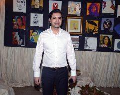 Tushar Sethi