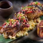Megu, Leela Palace, Delhi, Japanese Cuisine, Wine and Dine, Modern Japanese Cuisine, Food, Restaurant, Review, Verve Gourmand