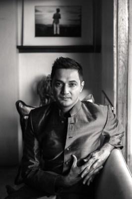 Siddharth Dhanvant Shanghvi