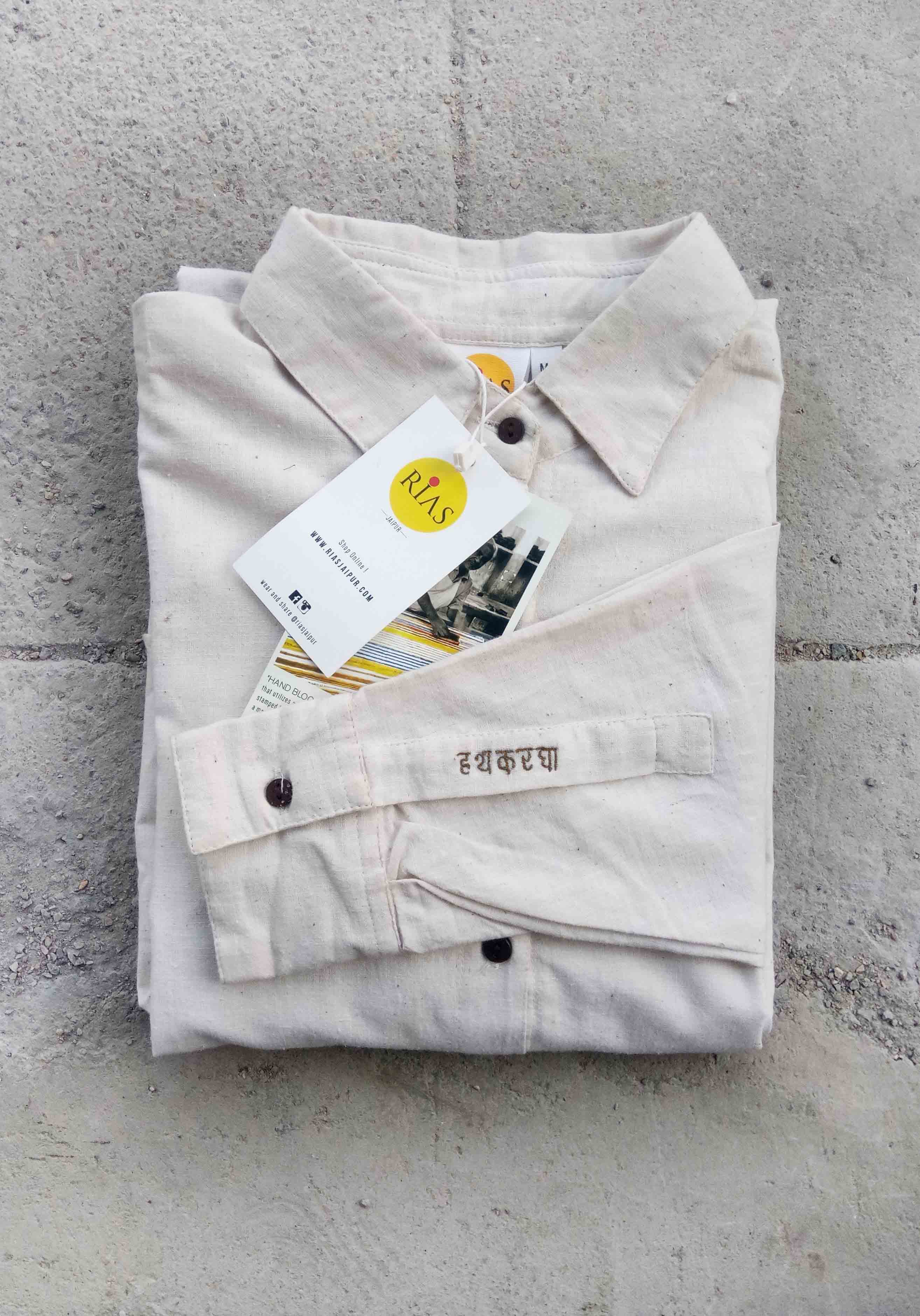 Thoughtfully Designed Clothing Hang-Tags Are Becoming