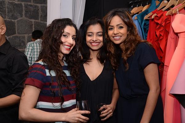 Gauri Karan, Nandita Basu, Nainika Karan