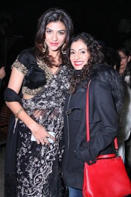 Archana Vijaya, Gauri Karan